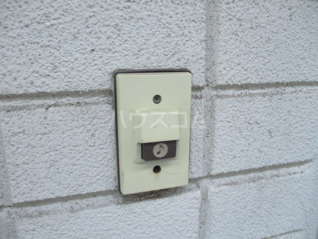 ハイムレジーナ 101号室のセキュリティ