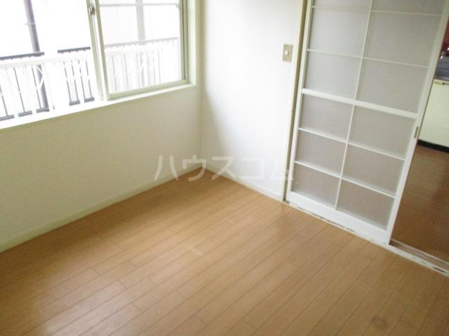 ハイムレジーナ 101号室の居室