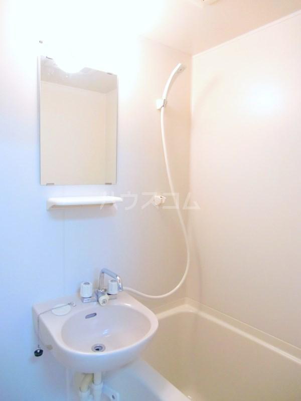 ハイライズ細島Ⅱ 105号室の風呂