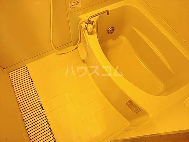 グリーンヒルズ E 203号室の風呂