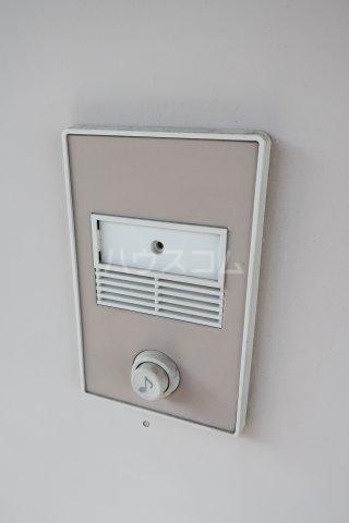 キトウハイツ 201号室のセキュリティ