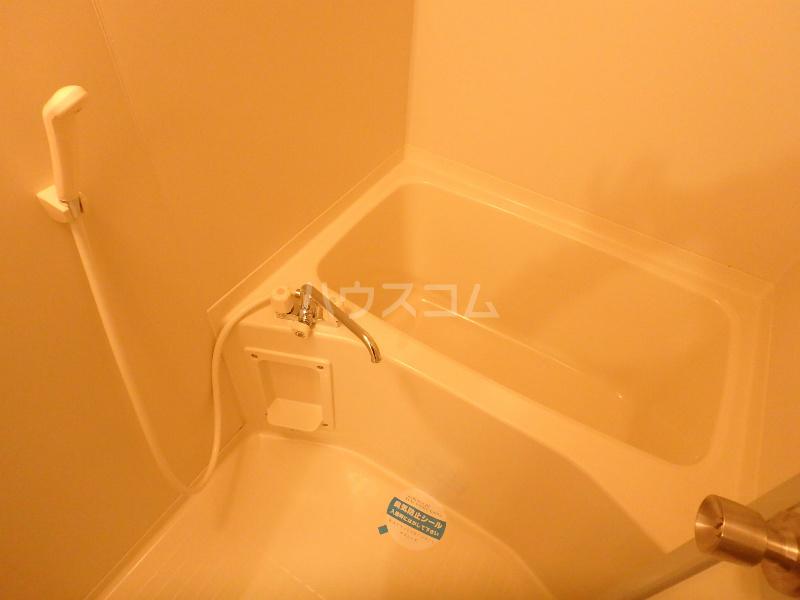 ラ・セフィーロⅦ 303号室の風呂