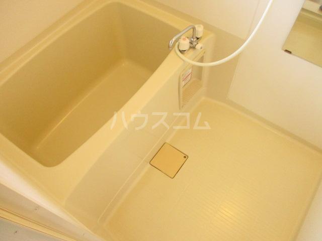 ヴィラフォーレA・B・C・D D-202号室の風呂