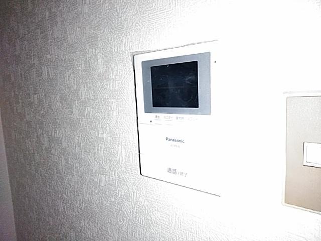 第2好日ハイツ 201号室の設備