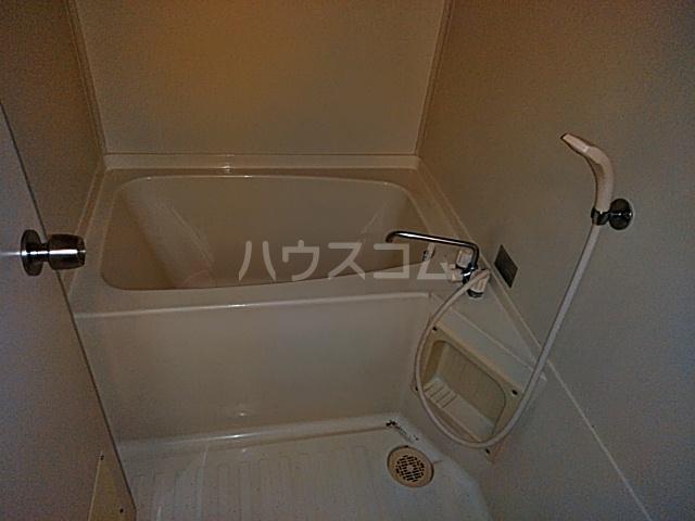 第2好日ハイツ 201号室の風呂