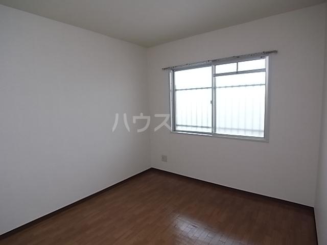 カーサマルコ 101号室の居室