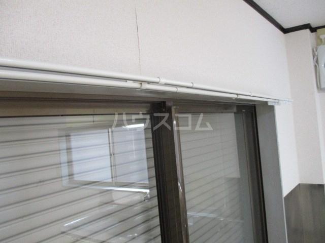 コーポエトワール 101号室の玄関