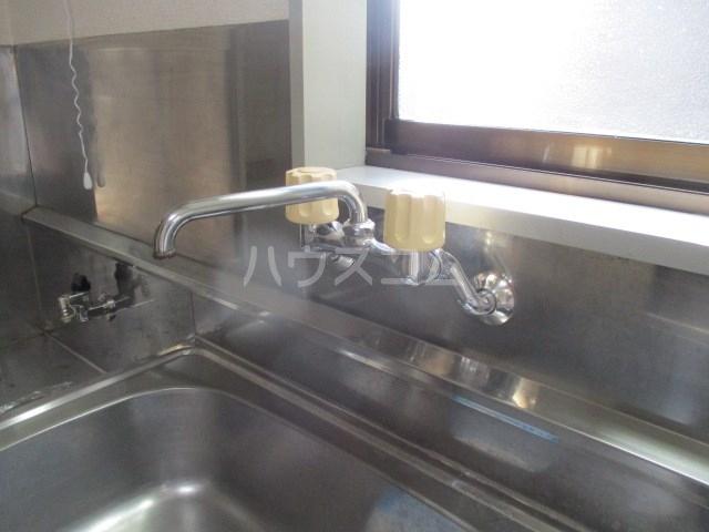 コーポエトワール 101号室の設備
