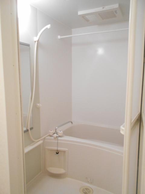 めぞん アルモニー 02020号室の風呂