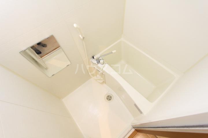 rencontres 101号室の風呂