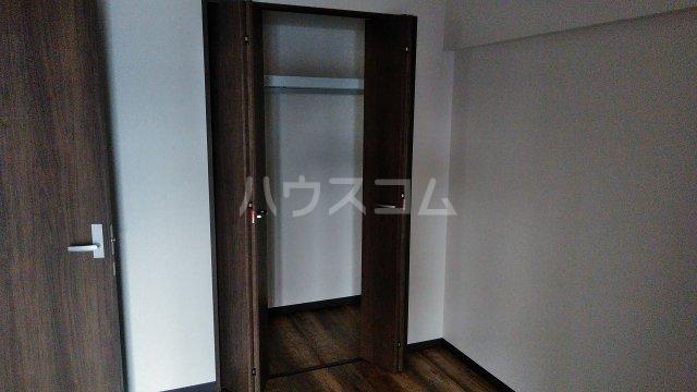 グランドステージNAKANO 402号室の収納