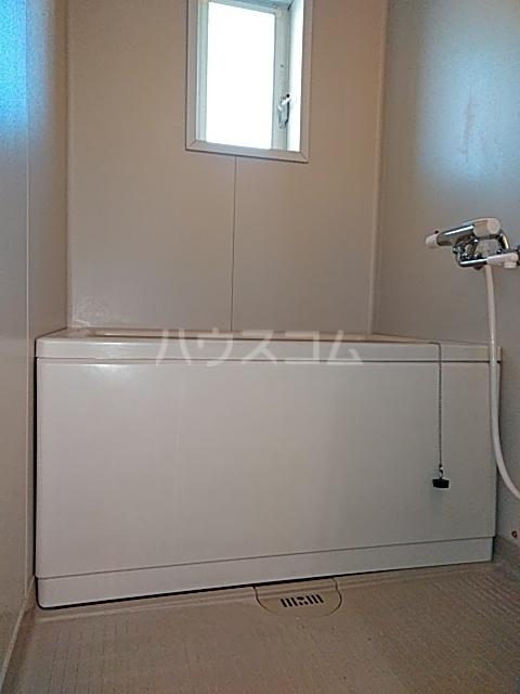 タウンサンロイヤル A205号室の風呂