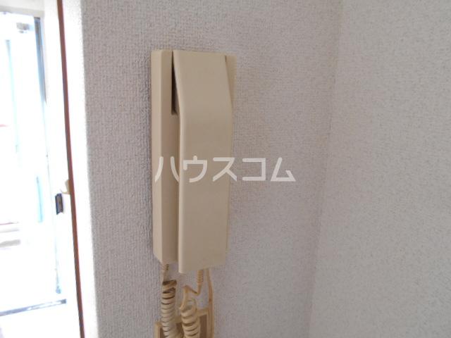 刈谷マンション 302号室のセキュリティ