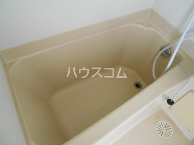 刈谷マンション 302号室の風呂
