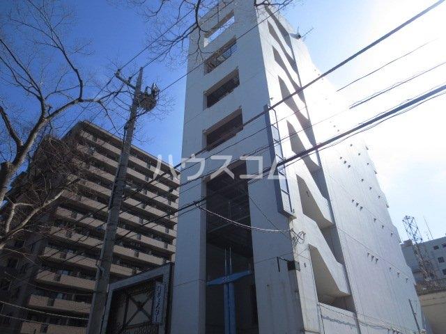 SEPT千葉ビルの外観