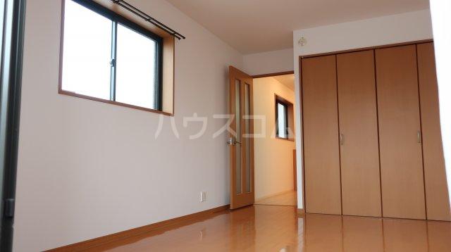 ボンハウス 403号室の居室