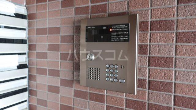 ボンハウス 403号室のセキュリティ