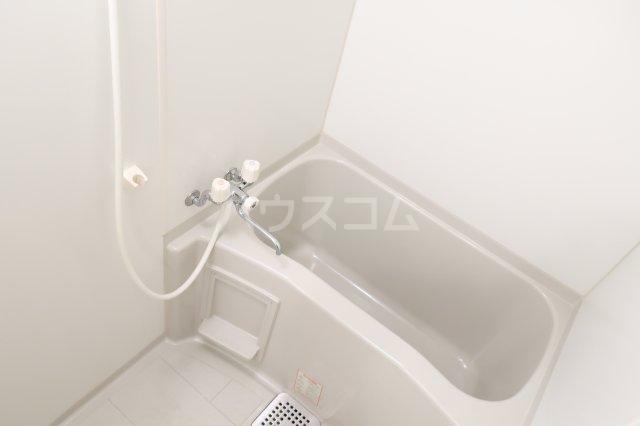 ボンハウス 403号室の風呂