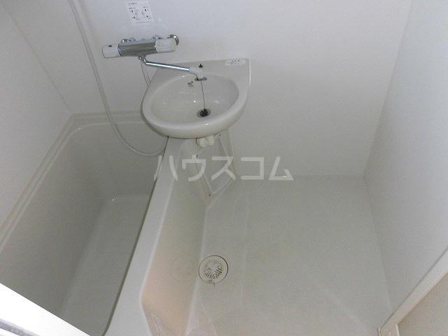一ツ木マンション安井Ⅱ 207号室の風呂