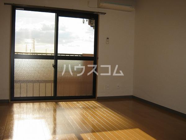 TS-MindⅡ 107号室のトイレ