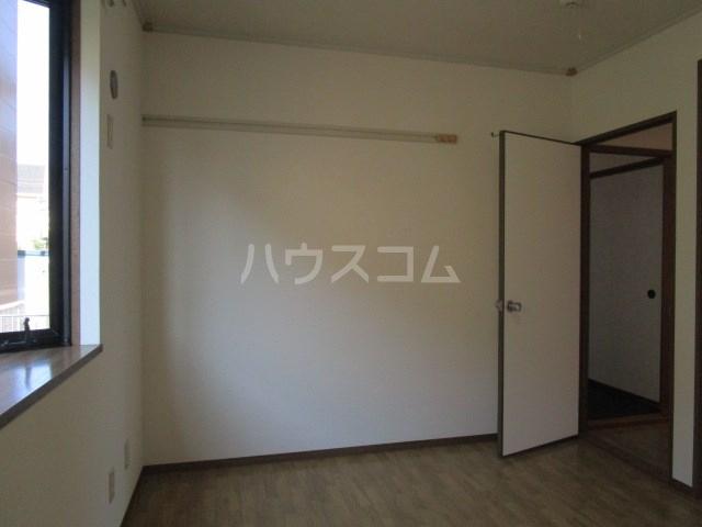 セジュール・ヴィルA 101号室のその他