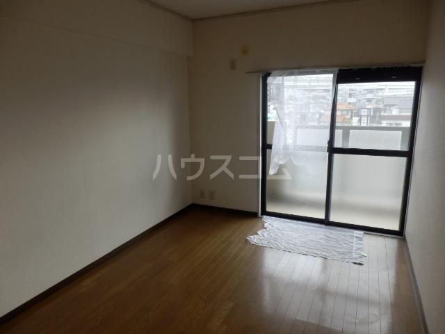 シャトーレ滝ノ水 2D号室のセキュリティ