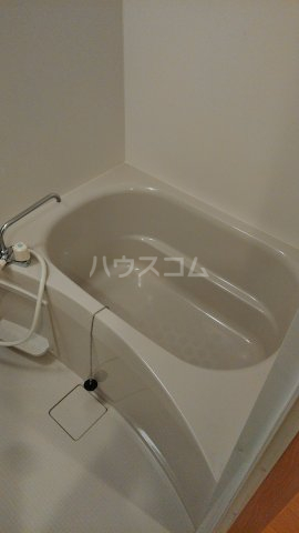A-city港宝神 503号室の風呂
