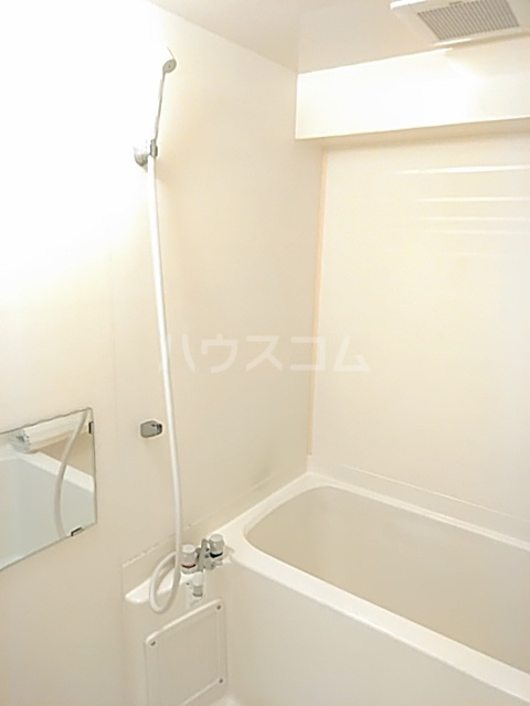 アルカディア曳馬 201号室の風呂