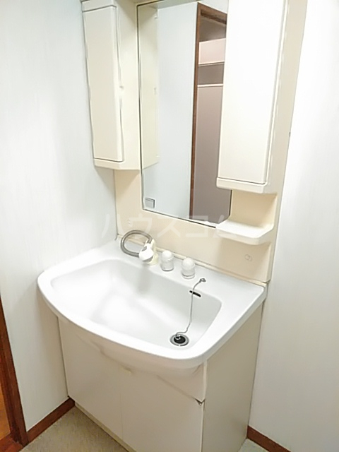 アルカディア曳馬 201号室のベッドルーム