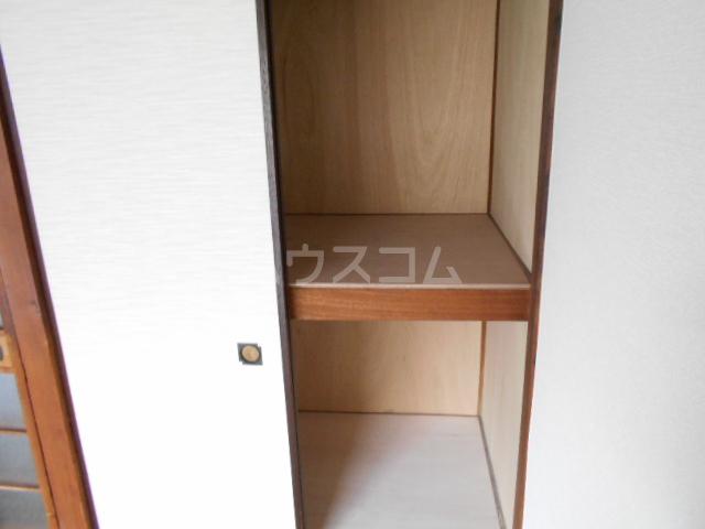 神谷借家 3号室の設備