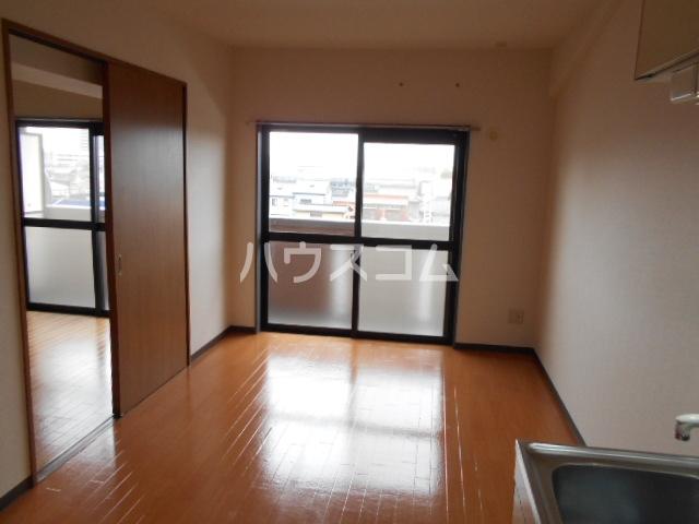 ルミエール 408号室のセキュリティ