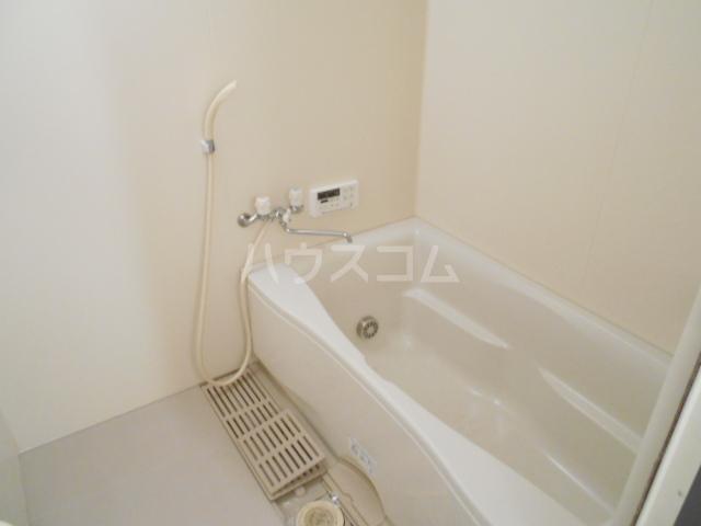 ルミエール 408号室の風呂