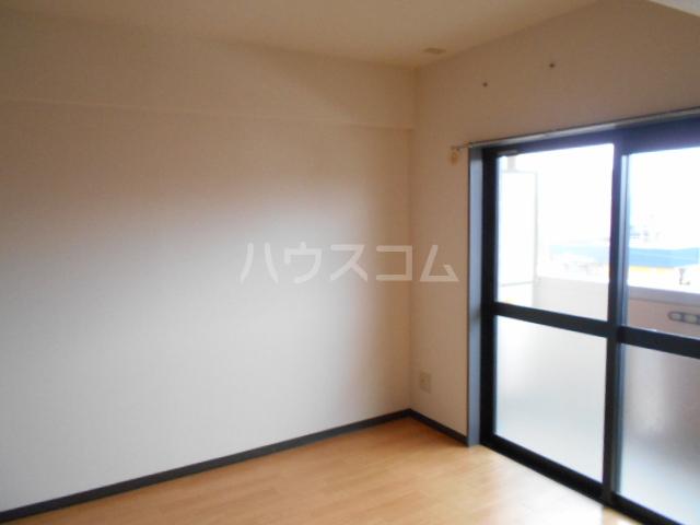 ルミエール 408号室のキッチン