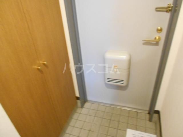 ルミエール 408号室のトイレ