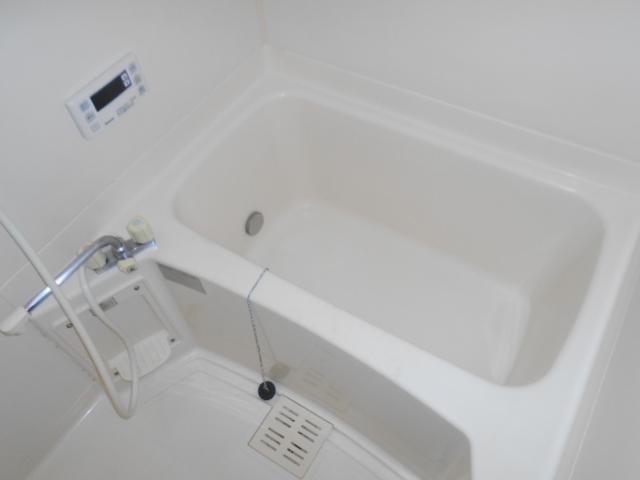 ステラベル 201号室の風呂