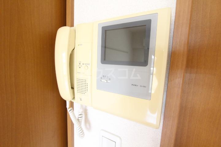 すまいるKATO 103号室のセキュリティ