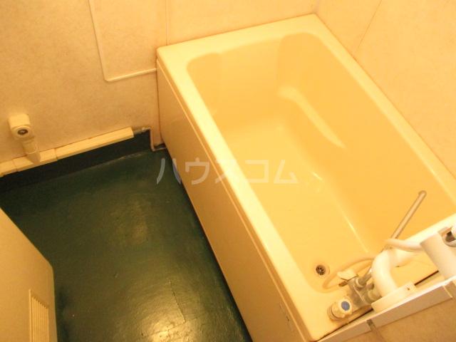 都町ハイツ 207号室の風呂