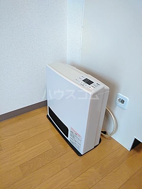 ソルトシティ浜松 501号室の設備