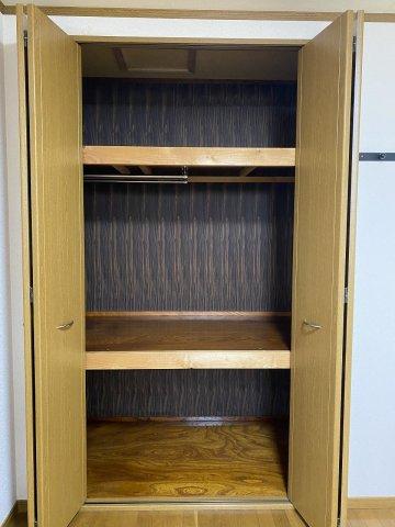 フラットK・T 1-A号室の居室