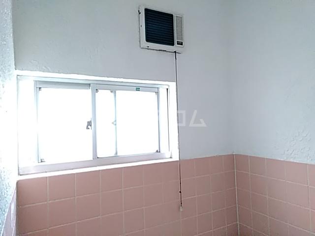 第1中谷コーポ 205号室の設備