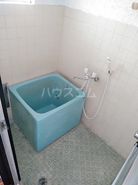 第2中谷コーポ 305号室の風呂