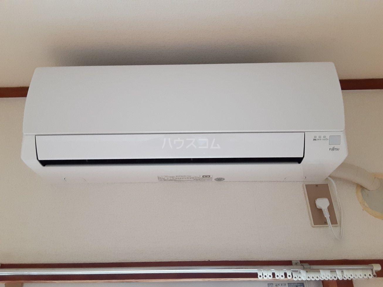 さぎの宮ハイツ 103号室の玄関