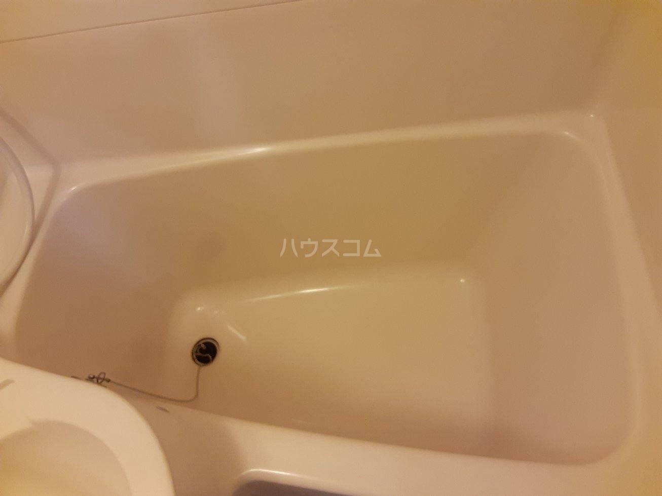 さぎの宮ハイツ 103号室の風呂