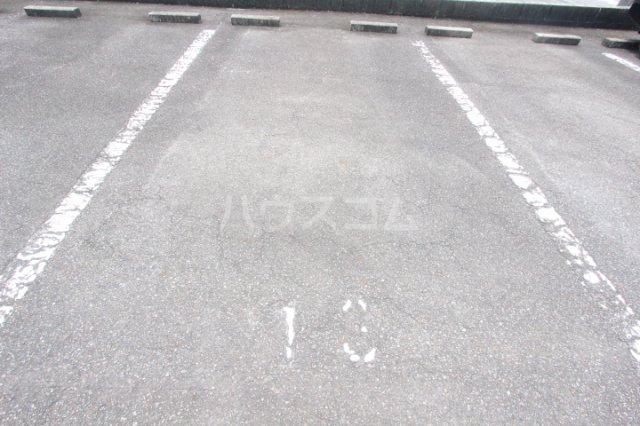 三好ヶ丘ハイツ 2-F号室の景色