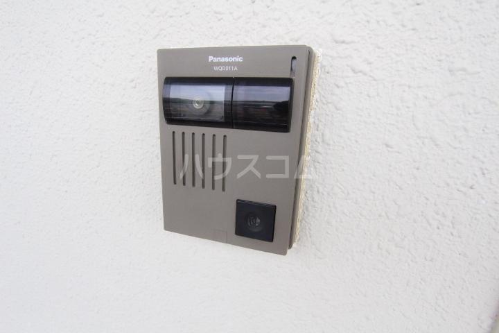 三好ヶ丘ハイツ 2-F号室の駐車場