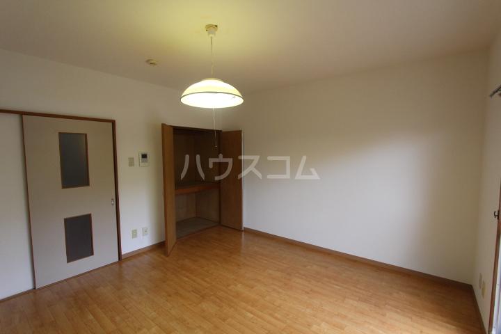 三好ヶ丘ハイツ 2-F号室の設備