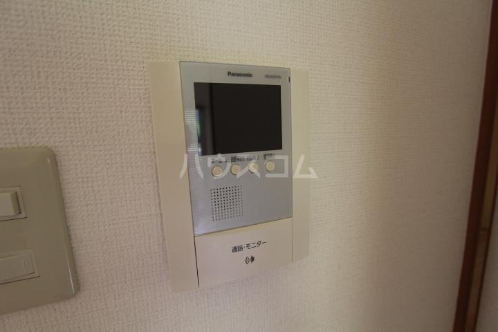 三好ヶ丘ハイツ 2-F号室のキッチン