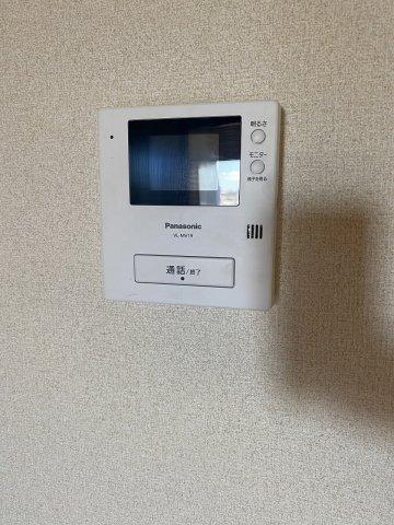 コーポ華 502号室の設備