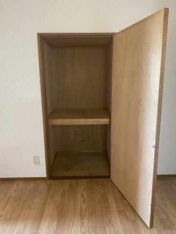 コーポ華 502号室の洗面所