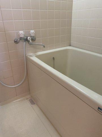 コーポ華 502号室のキッチン